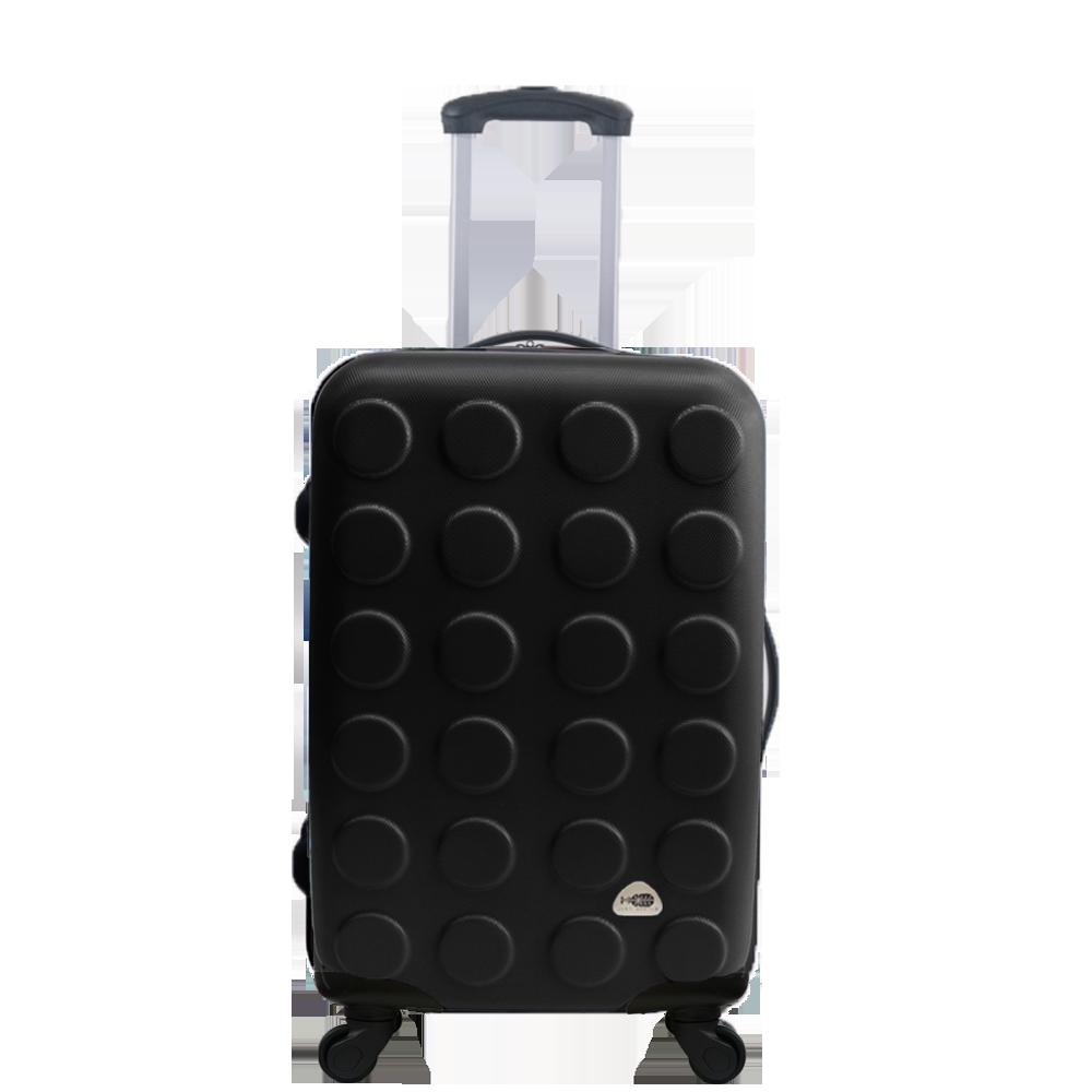 MJBOX超值輕硬殼ABS霧面24吋行李箱 旅行箱 10款任選限時5折 3