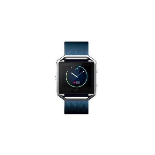 Fitbit Blaze Blue - Small 1