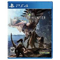 索尼推薦到SONY PS4 魔物獵人世界〔亞中版〕【三井3C】