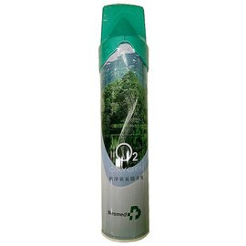 貝斯美德 氧氣瓶 9000CC 運動 休閒 登山 減壓 提神【DR486】◆德瑞健康家◆