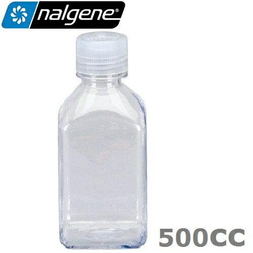 Nalgene 方型儲存罐 大   透明罐  調味罐  儲存瓶  耐熱塑膠瓶  三種尺寸