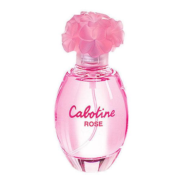 Gres Cabotine Rosa 粉紅佳人 女性淡香水 100ml Tester環保包