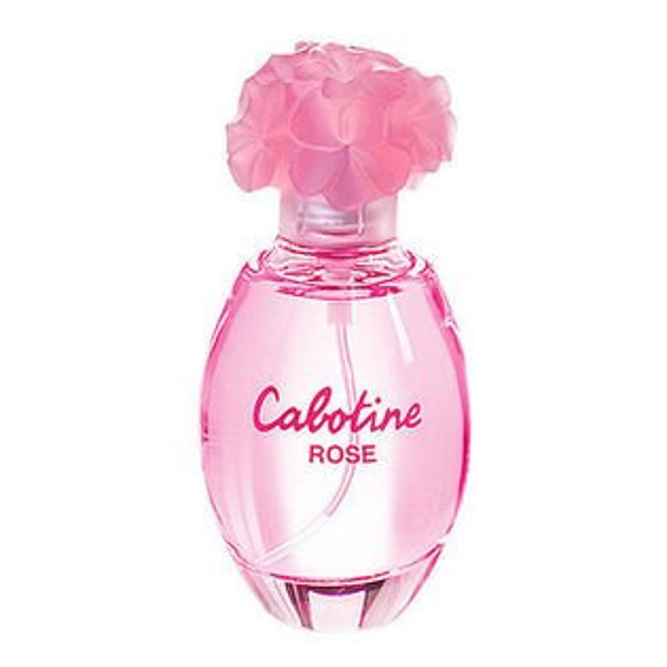 GresCabotineRosa粉紅佳人女性淡香水100mlTester環保包裝《Belle倍莉小舖》