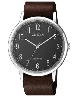 CITIZEN星辰BJ6501-01E經典品味光動能時尚腕錶黑面41mm