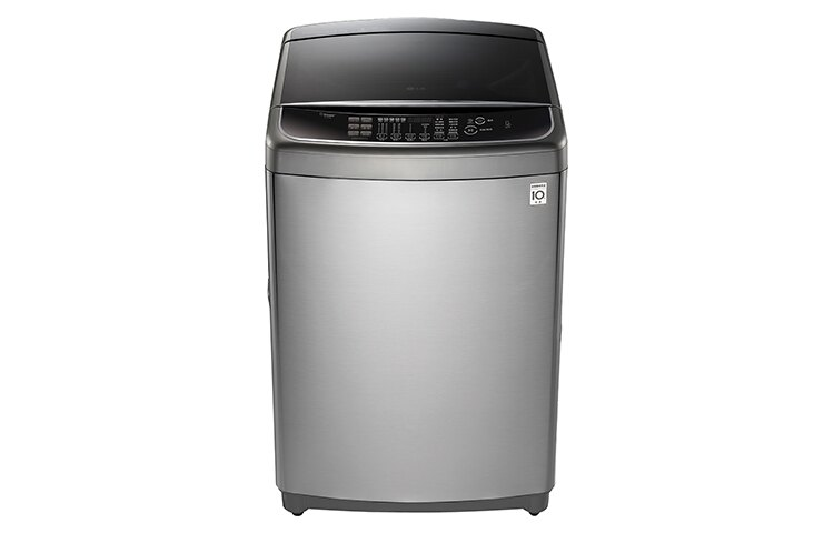 6MOTION DD直立式變頻洗衣機 不鏽鋼銀 / 19公斤洗衣容量WT-SD196HVG ※ 熱線02-2847-6777