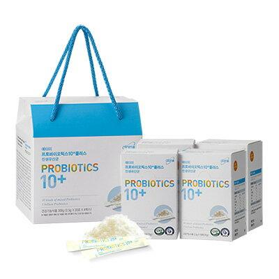 艾多美 益生菌 Probiotics 10+Plus