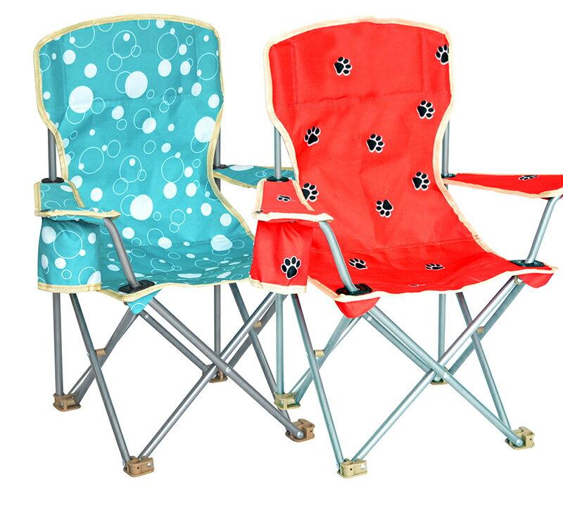 野樂小叮噹兒童扶手椅,安全防夾手裝置 ARC-882 野樂 Camping Ace 0