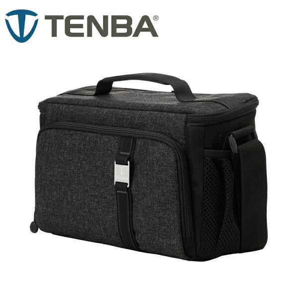 ◎相機專家◎TenbaSkyline12天際線相機包單肩側背包黑色637-631公司貨