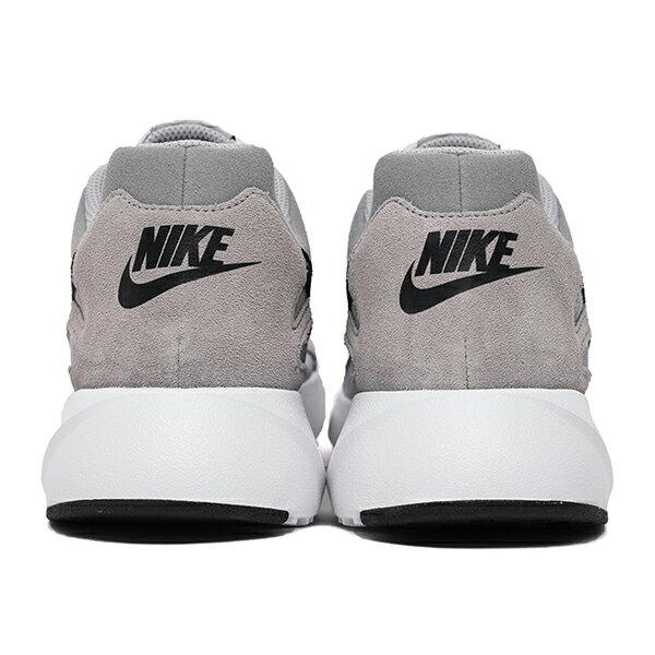Shoestw【916776-002】NIKE PANTHEOS 休閒鞋 灰銀黑勾 男生尺寸 2