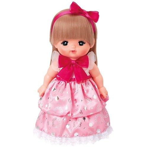 《 日本小美樂 》小美樂配件 - 閃亮公主裝