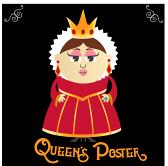 海報皇后的店