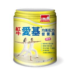 紅牛愛基均衡配方營養素(液狀原味) (237ml/罐)