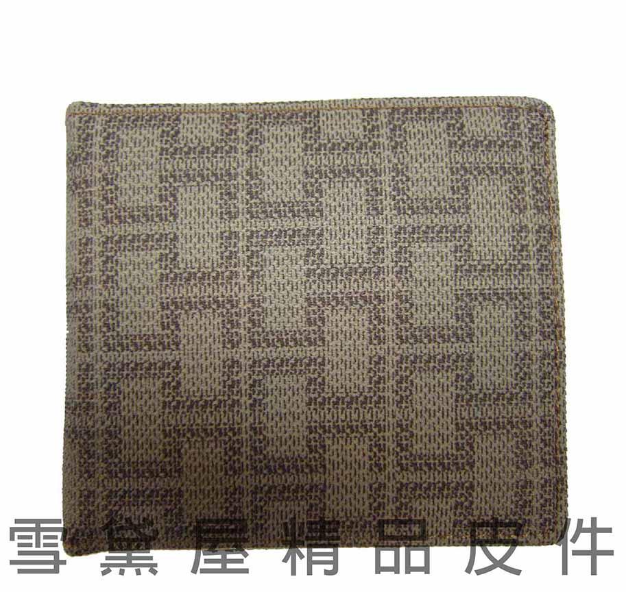 ^~雪黛屋^~CASAMIA 男仕中性短夾 專櫃 防水防刮皮革 活動型證件夾 尺寸 E86