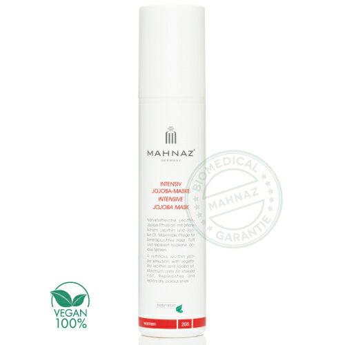 205.Mahnaz荷荷巴油加強護理髮膜.200ml「德國原裝進口健康頭皮專家」
