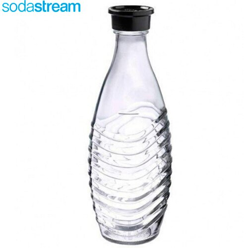Sodastream Crystal專用玻璃水瓶615ml