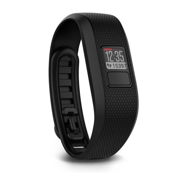 GARMIN vivofit 3 健身手環 ~絕色黑