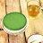 ★8吋  抹茶種乳酪(重乳酪)  ★ 日本宇治抹茶 X 法國奶油起士,手工自製杏仁餅乾底,多層次口感,驚豔你的味蕾~! 1