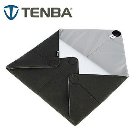 ◎相機專家◎TenbaTools20ProtectiveWrap包覆保護墊20英吋636-341黑色公司貨
