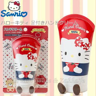 日本限定 正版三麗鷗 Sanrio Hello Kitty/Melody 保濕護手霜 40ml 《 2款任選 》 ★ 夢想家精品生活家飾 ★