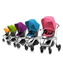 Orbit baby Color Pack 彩色座布包★衛立兒生活館★