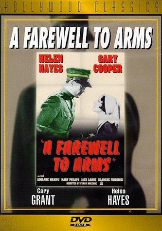 A Farewell to Arms 145596a634edb68a5c21a9ccda4e32d8