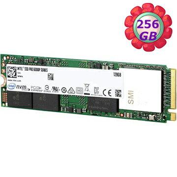 Intel SSD 256GB 256G 6000p【SSDPEKKF256G7X1】M.2 PCIe 3.0 NVMe固態硬碟