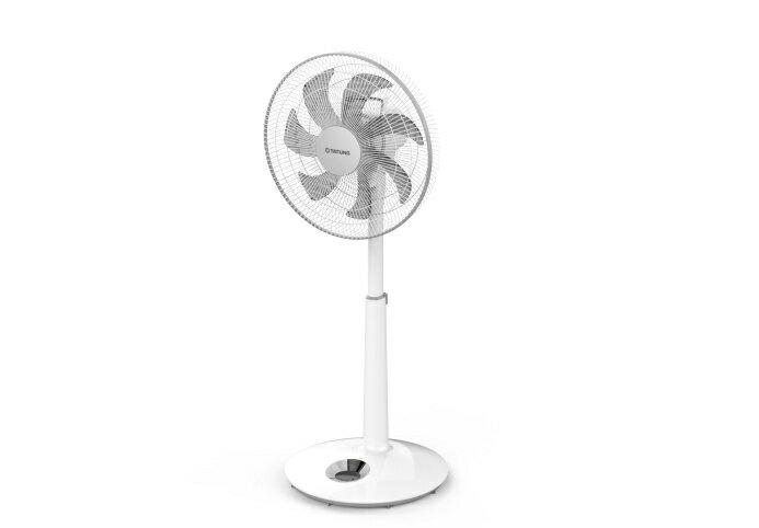 【TATUNG 大同 】 14吋變頻DC 立扇  電風扇 TF-L14DHS