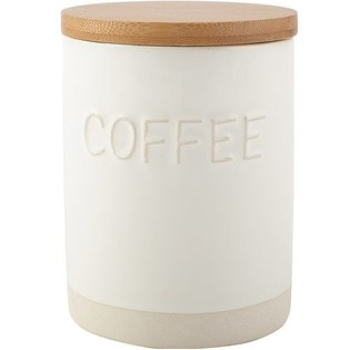 《CreativeTops》Cafetiere質樸咖啡密封罐