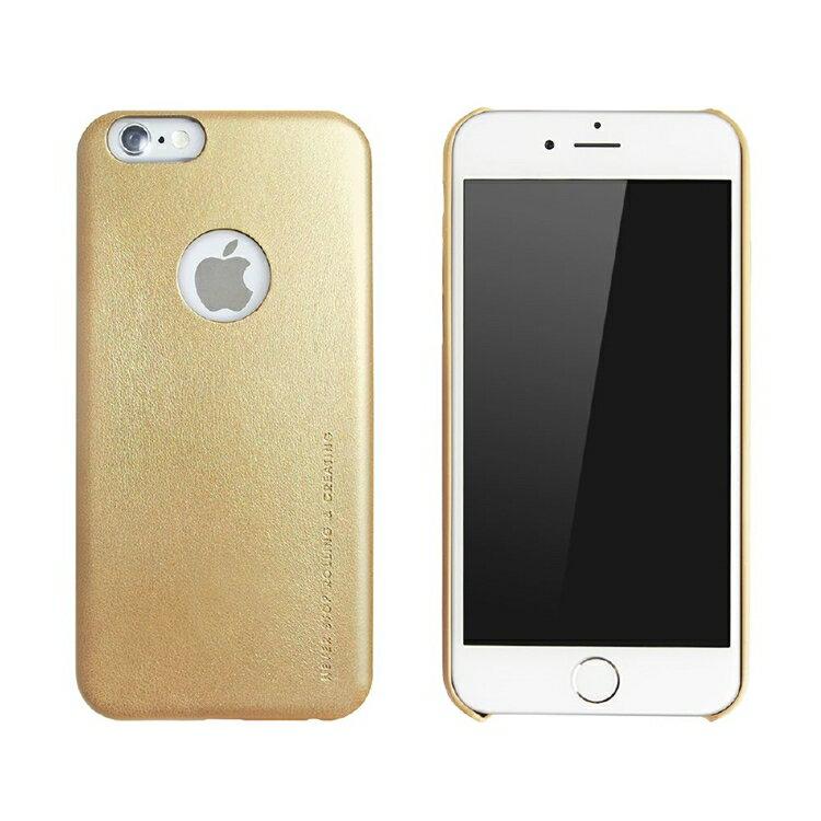 Rolling Ave. - Ultra Slim Leather case iPhone 6S plus / 6 plus 奢華風 手感皮質護套 共3款