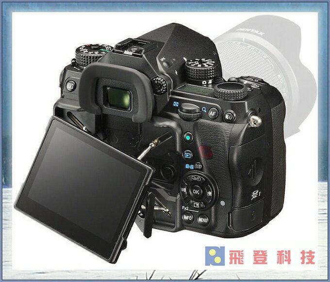 【翻轉相機】上網登錄送好禮   PENTAX K-1+HD DFA 24-70單鏡組   最佳全片幅高階數位單眼相機  - PENTAX K-1 另送64G卡*2張(廣穎U1/50M),精美運動水壺 含稅公司貨開發票