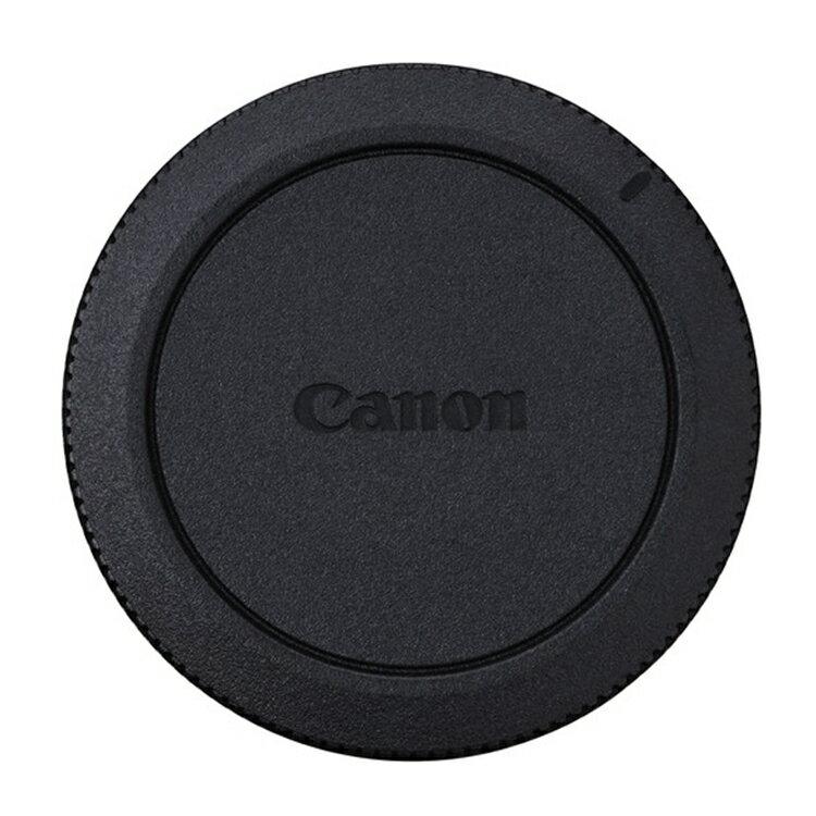 又敗家@佳能Canon原廠機身蓋R-F-5機身蓋RF機身蓋EOS-R機身蓋相機蓋機身前蓋防塵蓋保護蓋原廠Canon機身蓋