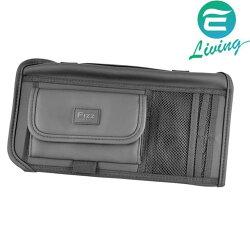 NAPOLEX 遮陽板置物袋 FIZZ-754