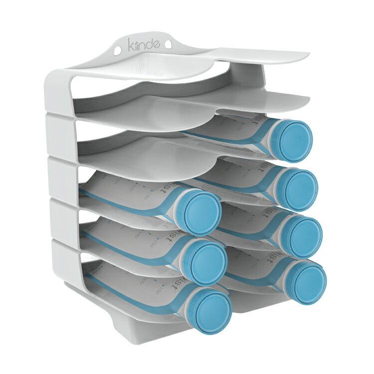 Kiinde - 母乳儲存袋儲存架 - 限時優惠好康折扣