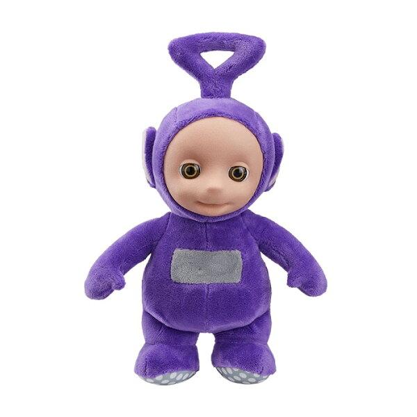 天線寶寶說話絨毛娃娃丁丁【鯊玩具ToyShark】