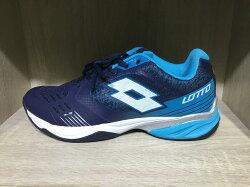 Lotto 進階男網球鞋