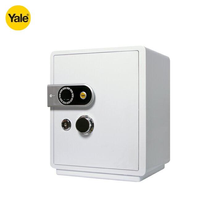 耶魯Yale 菁英系列數位電子保險箱_家用辦公小型YSELC-500-DW1