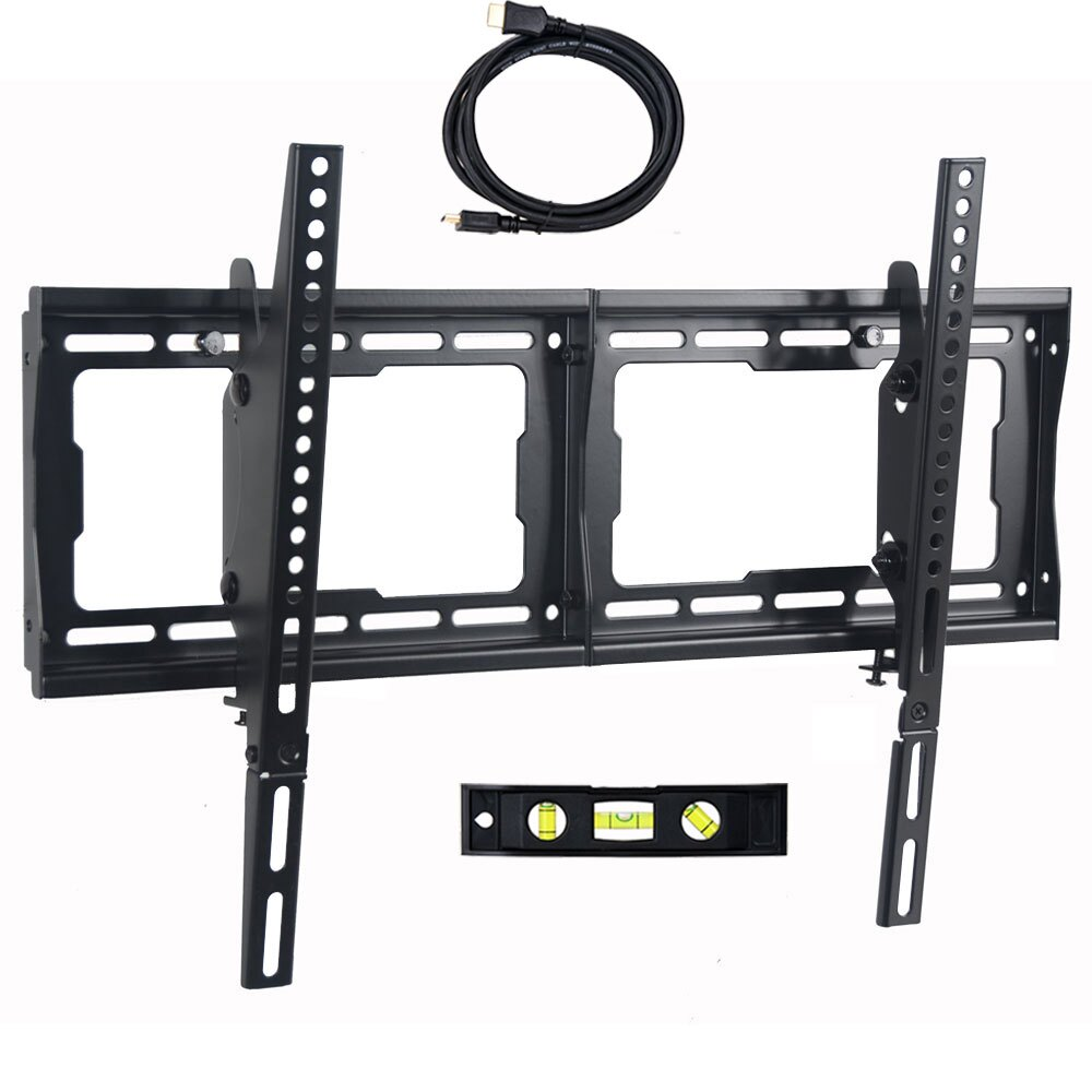 Tilt TV Wall Mount 26 30 32 39 40 42 50 55 60 65 70 80 for Samsung Vizio LG Sony