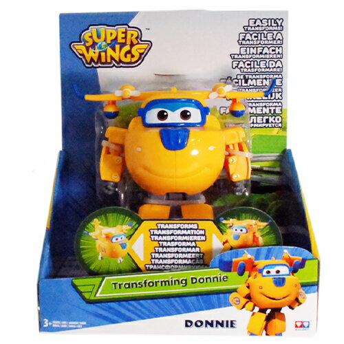 Super Wings 超級遊俠-變形多尼AL34126★衛立兒生活館★
