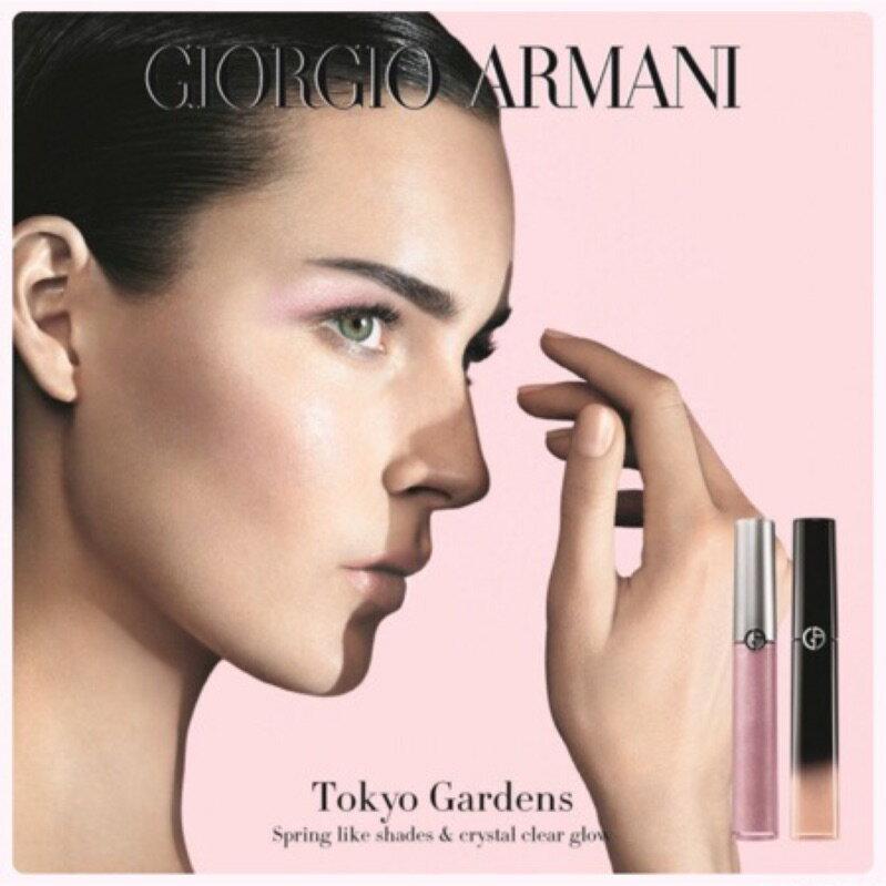 Giorgio Armani 限量 粉漾光訂製彩妝 絲緞光精萃眼彩27 8 9 亞曼尼 GA 小乖小舖
