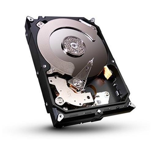 """Seagate ST4000DM000 4 TB 3.5"""" Internal Hard Drive - SATA - 5900 - 64 MB Buffer - Desktop 1"""