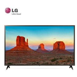 【LG 樂金】86型  IPS廣角4K FHD智慧行動連結電視《86UK6500PWB》原廠全新公司貨