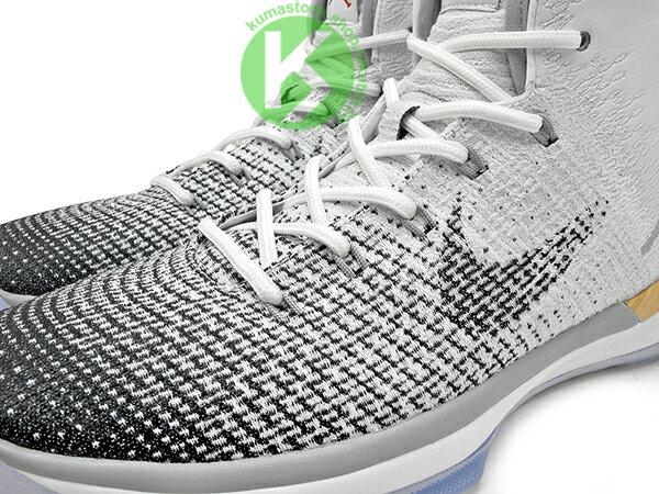 2017 雷霆隊 Russell Westbrook 代言 新生代飛人 限量發售 史上最強 NIKE AIR JORDAN XXX1 31 CNY 白黑灰 貳拾 中國農曆年 FLYWEAVE 鞋面 FLIGHTSPEED + 全腳掌 ZOOM 避震科技傳導 籃球鞋 (885429-103) 0117 2