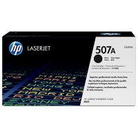 HP 507A (CE400A) Black Original LaserJet Toner Cartridge - Laser - 5500 Pages - 1 Pack