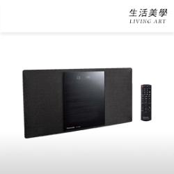 嘉頓國際 日本公司貨 國際牌 Panasonic【SC-HC400】床頭音響 無線播放 環繞 藍芽 USB連接 WIFI MP3 5片CD