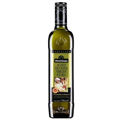 Oleoestepa 奧立弗★頂級(特級)初榨橄欖油★【750ml*1瓶】 0