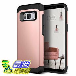 [106美國直購] Caseology CO-GS8P-LGN-RG 玫瑰金 Samsung Galaxy S8 Plus [Legion Series] 手機殼 保護殼