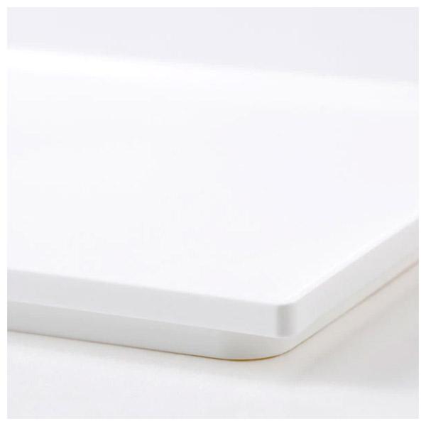 收納盒蓋 寬型用 N INBOX WH NITORI宜得利家居 2