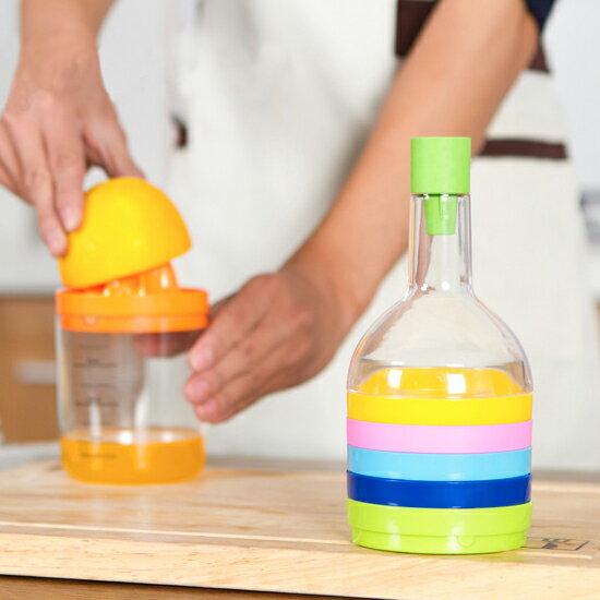♚MY COLOR♚多 廚房料理套組 漏斗 榨汁 磨泥 刨絲 蛋清 蒜泥 開瓶 開罐 量杯