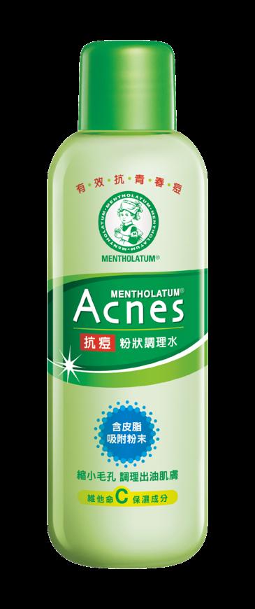 Acnes藥用抗痘粉狀調理水150ml