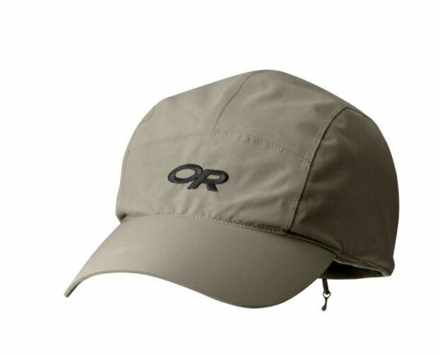 【鄉野情戶外用品店】 Outdoor Research  美國  PRISMATIC GTX 防水保暖帽/登山帽 鴨舌帽 護耳帽 短帽簷/243500